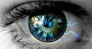 Transcending Time in Egoless States of Consciousness