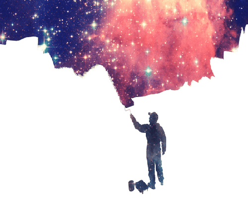 How We Participate in the Creative Life of the Universe