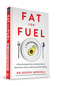 What the NY Times Doesn't Want You to Know About My New Book by Dr. Mercola