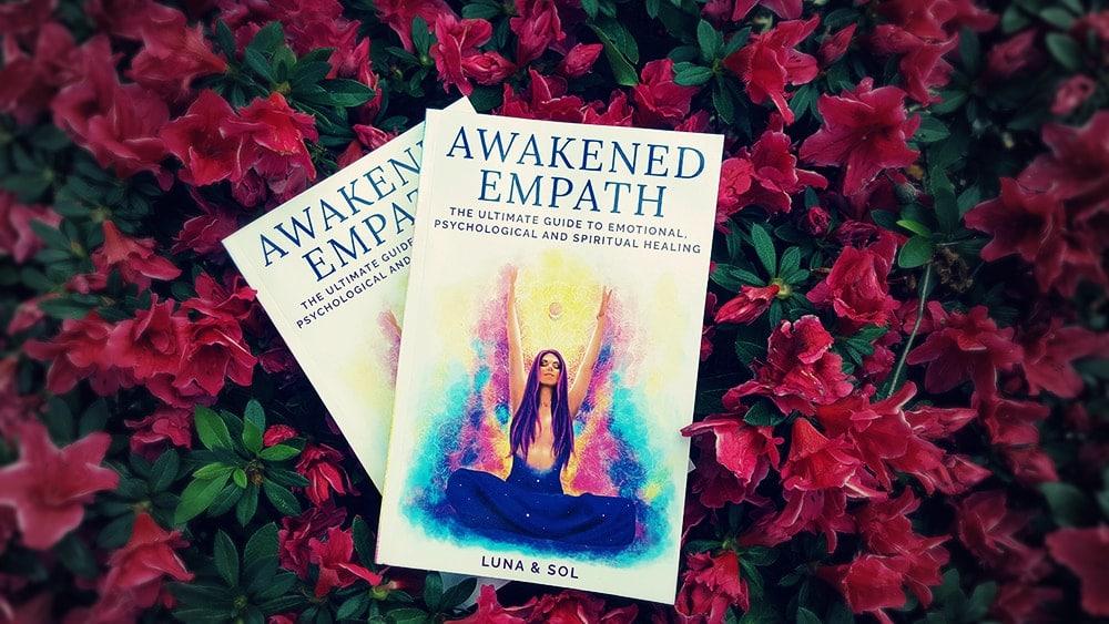 Awakened Empath (eBook) by Aletheia Luna