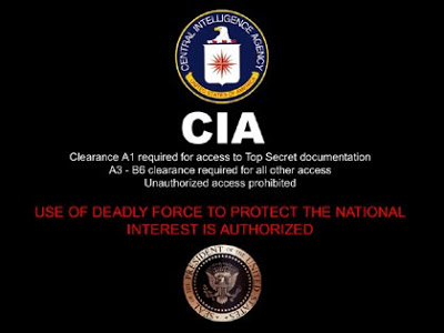 CIA-mind-control
