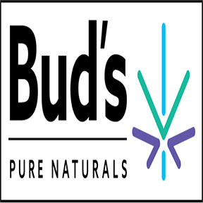 The Bud in Bud's Pure Naturals  By Laurette Anderson