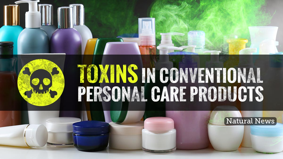 4 personal care products you can pitch in the trash (and replace with something much better)