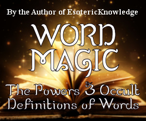 Word Magic and Its Connection to Freedom, Christmas and Immortality