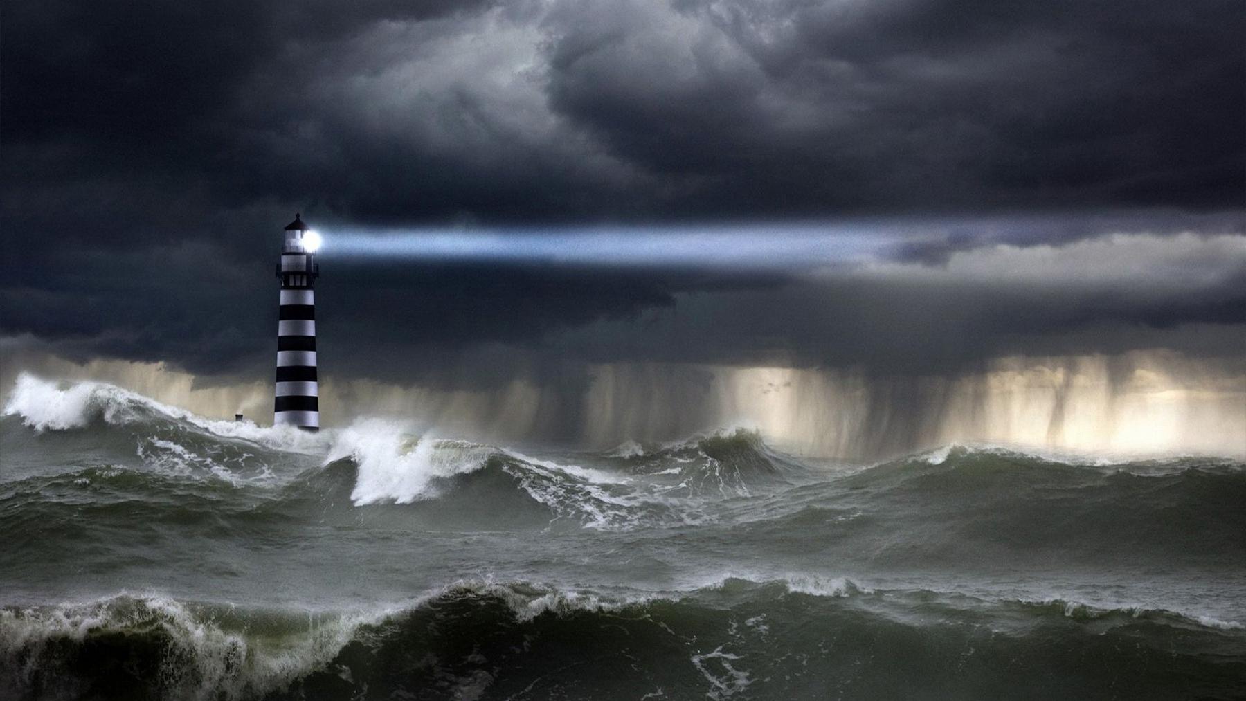 A Light in the Storm: The Ezekiel Stephan Story pt.3