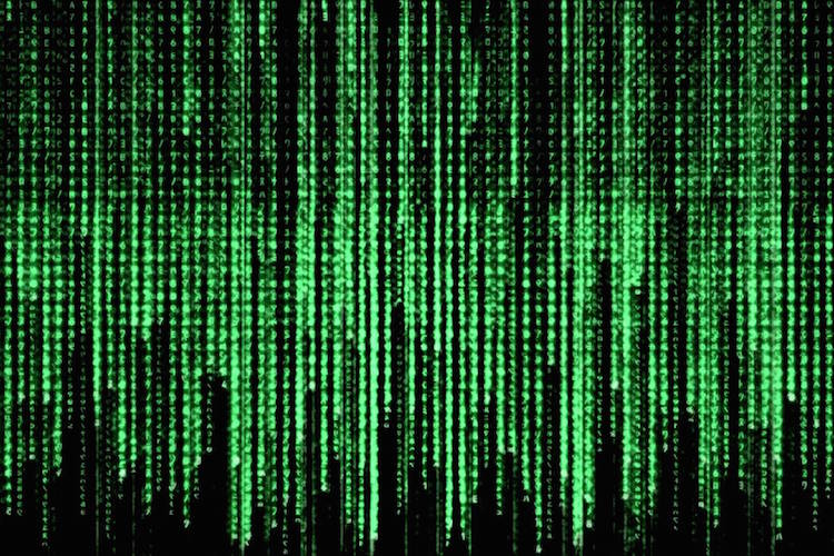 SOCIETY IS MADE OF NARRATIVE – REALIZING THIS IS AWAKENING FROM THE MATRIX