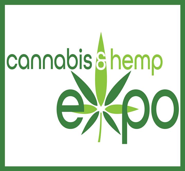 cannabis & hemp EXPO, Calgary March 8-10, Stampeded Park
