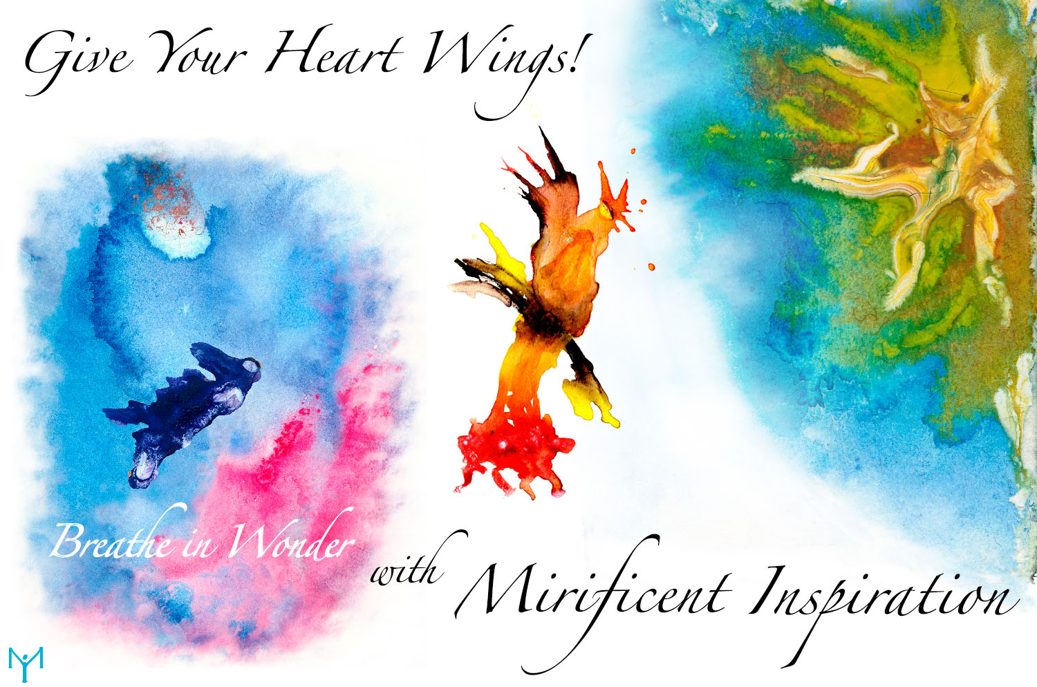 Coming Soon: Mirificent Inspiration!