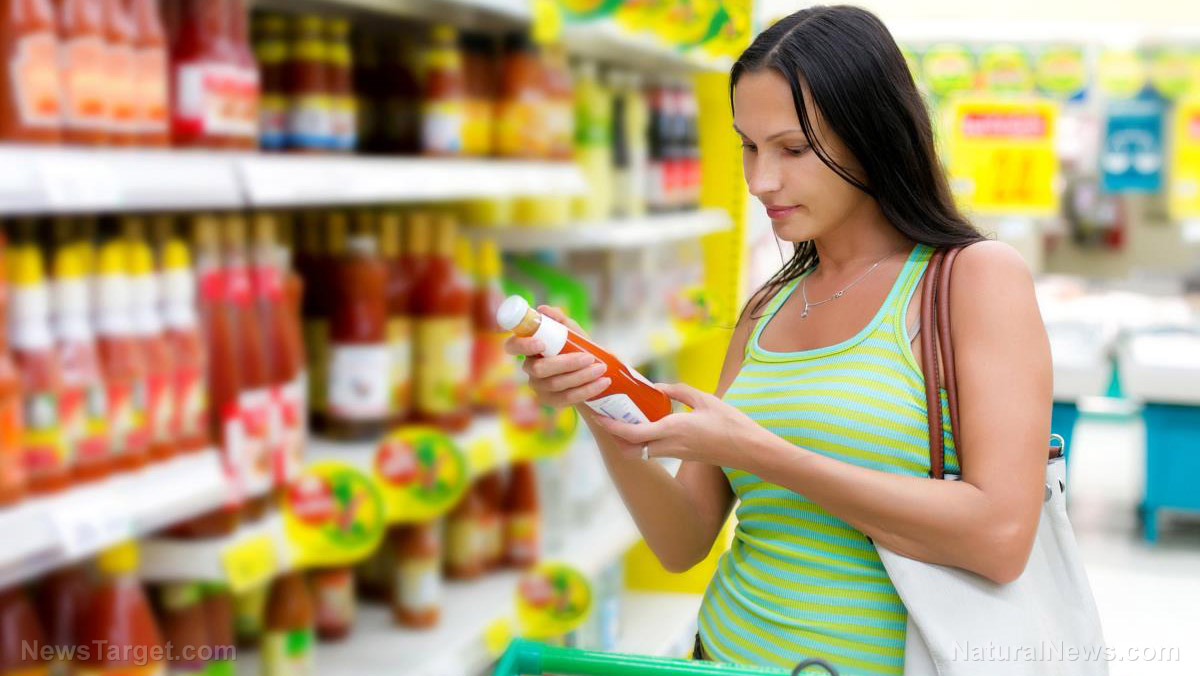 This common food preservative deprives your cells of oxygen and causes cellular damage
