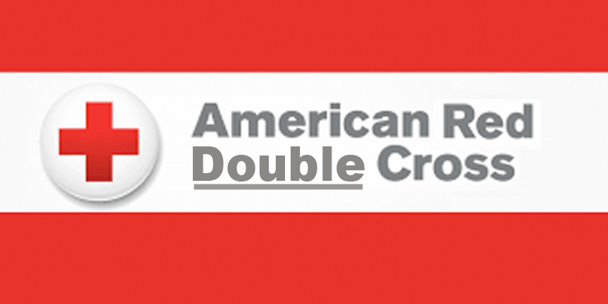 The American Red Double-Cross