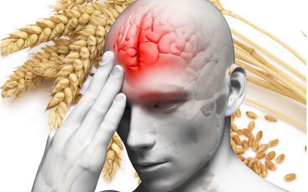 'Gluten Brain': Wheat Cuts Off Blood Flow To Frontal Cortex