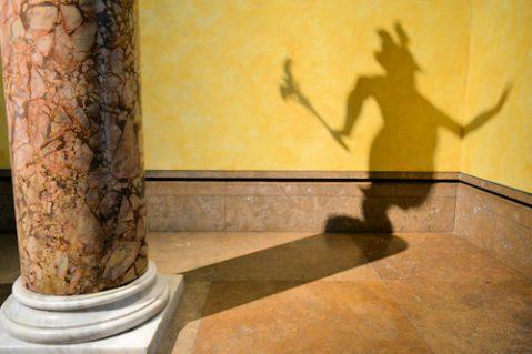What Mystics & Prophets Revealed About Hyper-Dimensional Entities – Part 1