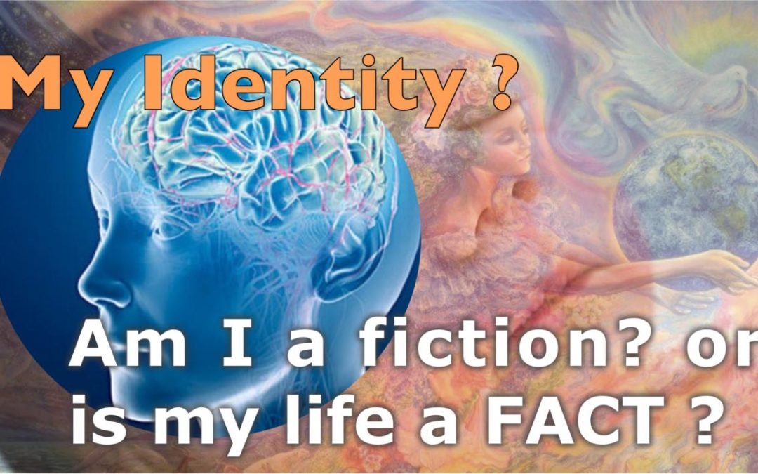 False Identity, or the real you?