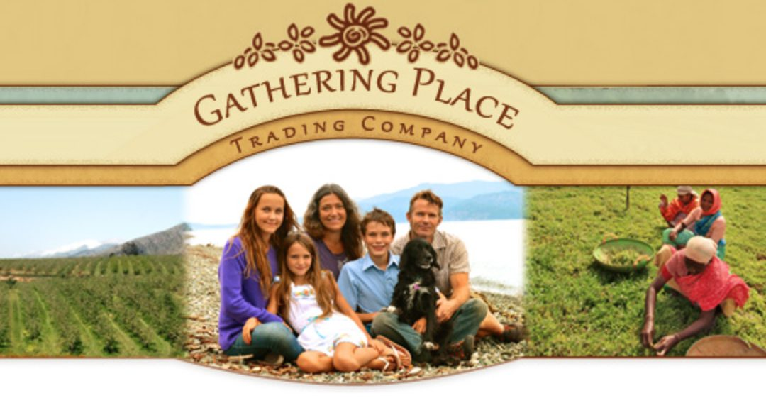 Not Your Average Life: Inside the Gathering Place Homestead By Renée Hartleib