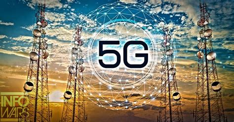 A Telling Tale of 5G