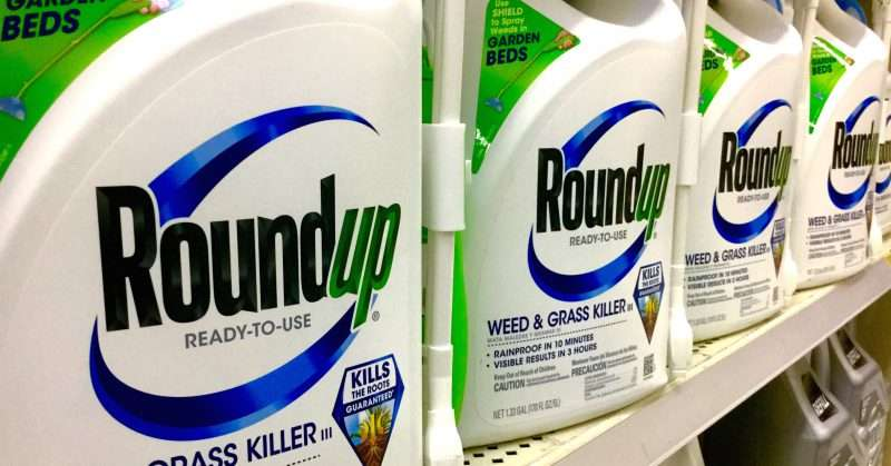 Glyphosate Worse than Imagined-Everywhere.