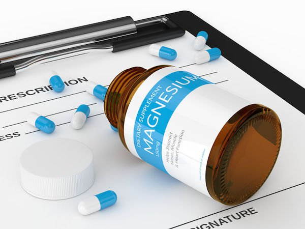 Magnesium Puts Psychiatric Drugs to Shame for Depression