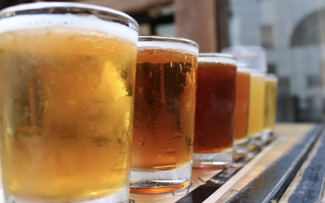 The Problem with Beer Phytoestrogens
