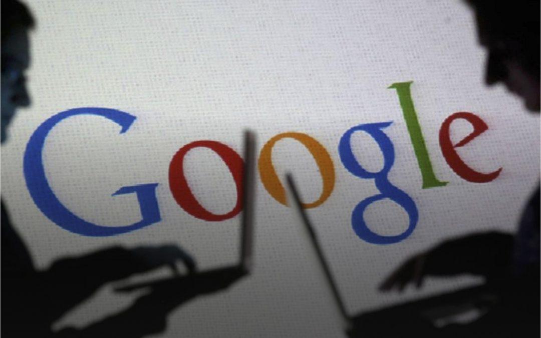 Did Google's Manipulation Sway Vaccine Legislation?