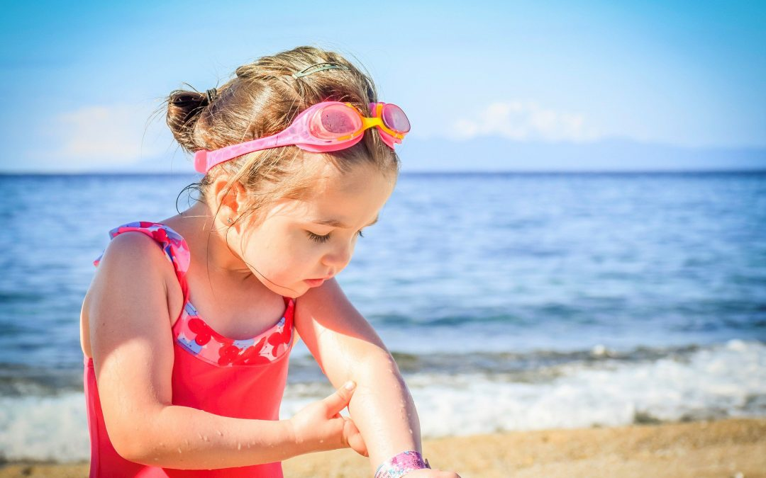 AWARENESSFrom Sunscreen to Bug Spray: How To Protect Your Kids From Chemical Poisoning This Summer