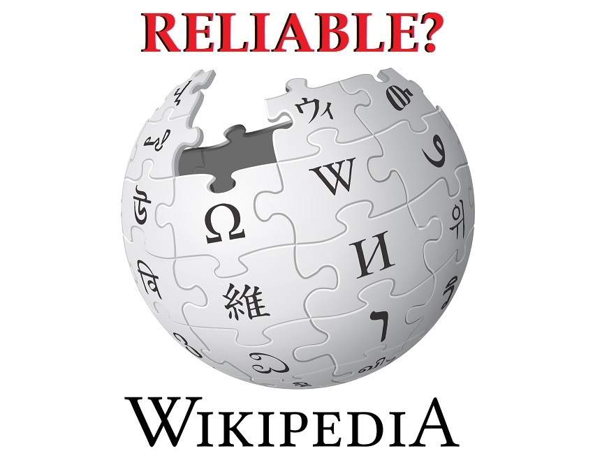 Wikipedia is Ruled by Skeptics with Biased Agendas: Wrong on 90% of Medical Advice
