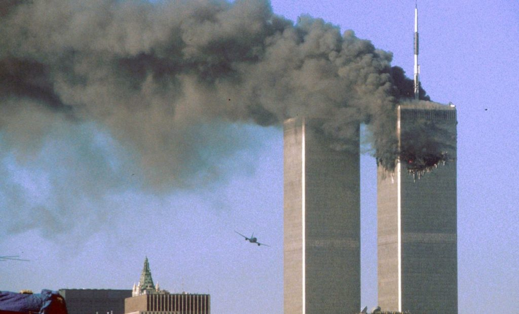 "The Official 9/11 Explanation is The Greatest ""Coincidence Theory"" Ever"