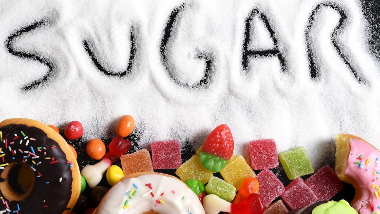 STUDY PROVES REFINED SUGAR IS RESPONSIBLE FOR REMARKABLE RATE OF DISEASE