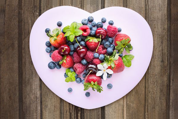 7 Ways to Prevent and Even Reverse Heart Disease with Nutrition