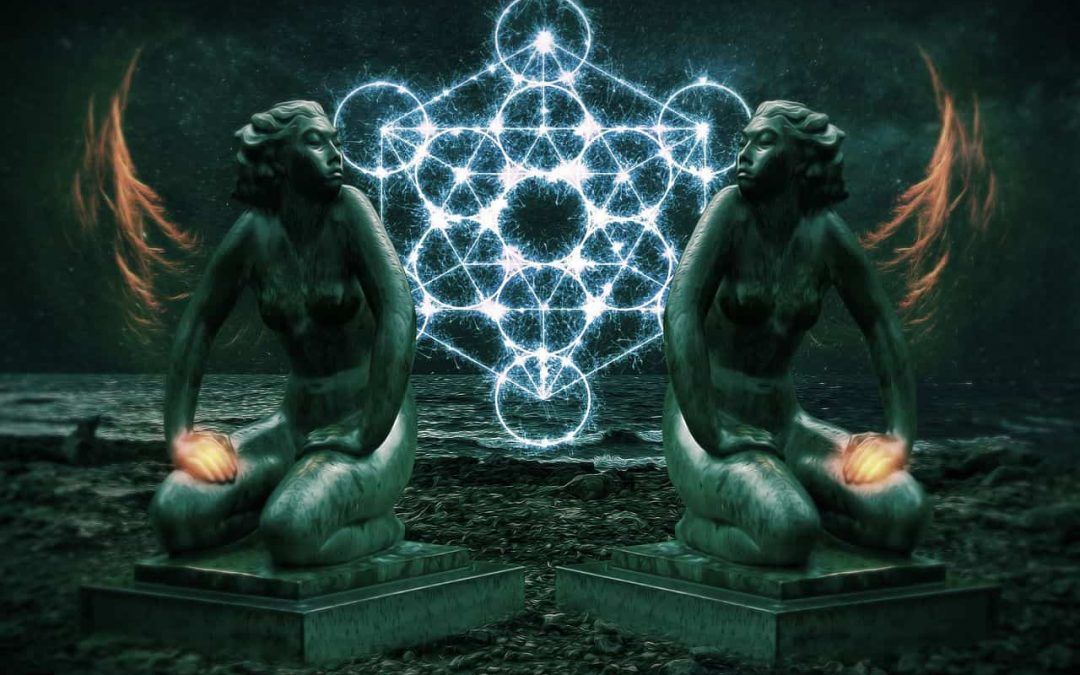 7 Stages of Spiritual Alchemy