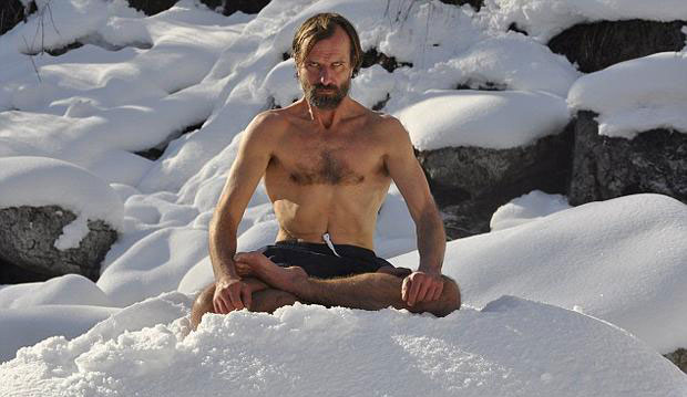 BEYOND MAINSTREAM MEDICINE: REMEMBERING OUR SUPER HUMANITY WITH WIM HOF