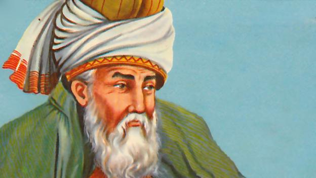 Eye-Opening Rumi Quotes That Will Teach You To Trust Yourself