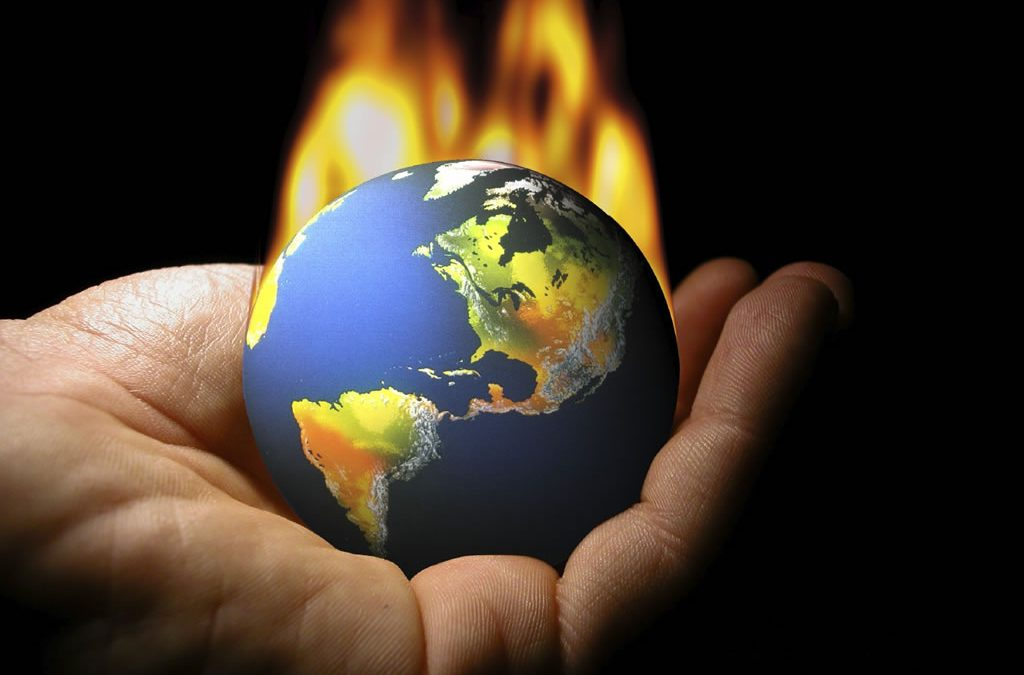Global Warming Exposing the Myths  Analysis by G. Edward Griffin
