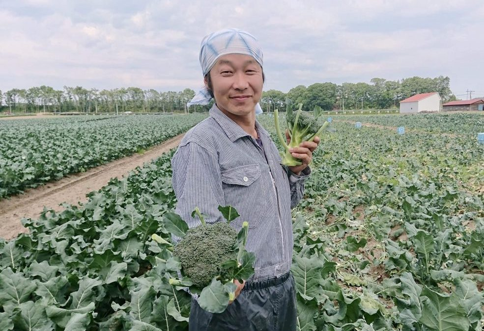 FARMER IN JAPAN FIGHTS FOR FREEDOM OVER MEDICAL CANNABIS