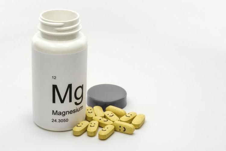 LOW MAGNESIUM LINKED TO DIABETES AND HIGH BLOOD PRESSURE