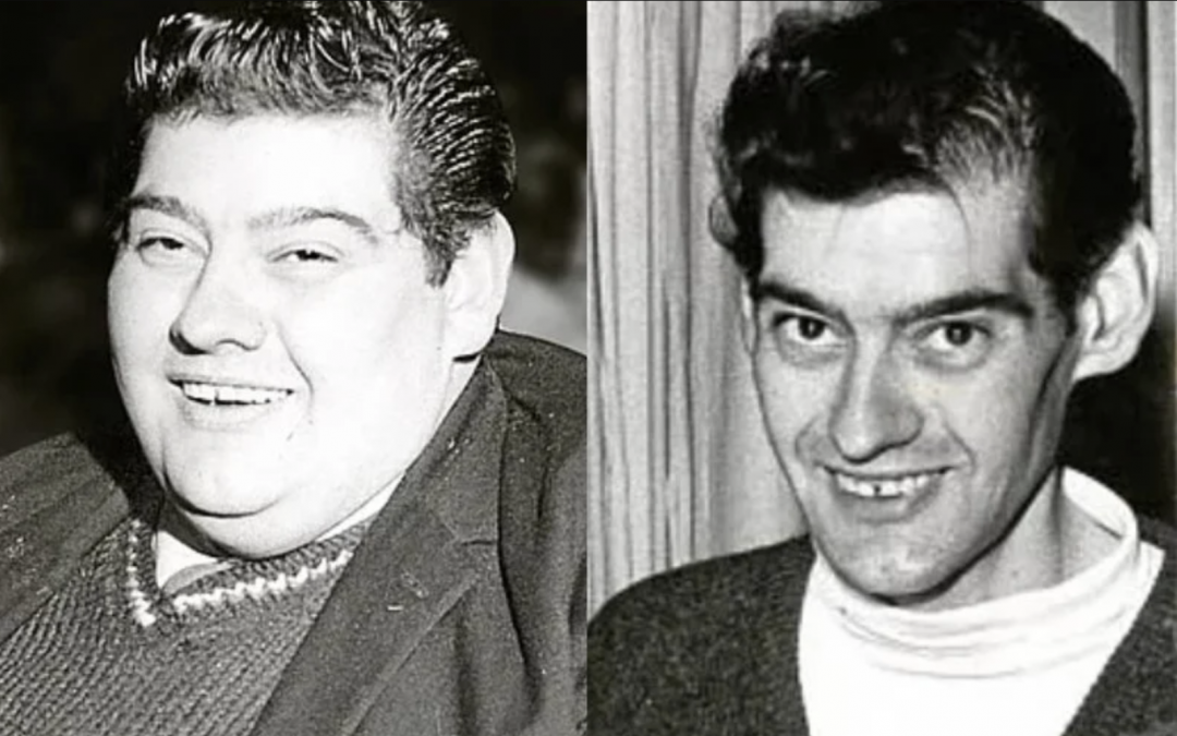 Man Fasts For 382 Days Straight & Loses 276 Pounds