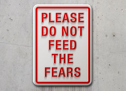Can We Unlearn The Fear That Creates Our Reality?