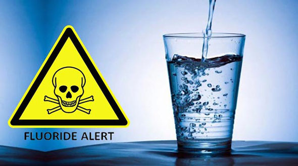 HARVARD RESEARCH LINKS FLUORIDE TO ADHD AND MENTAL DISORDERS