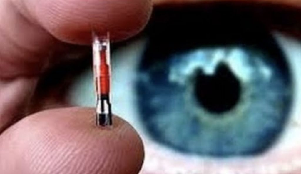 """CBS USES PROPAGANDA TO PROMOTE THE """"BENEFITS"""" OF MICROCHIPPING"""