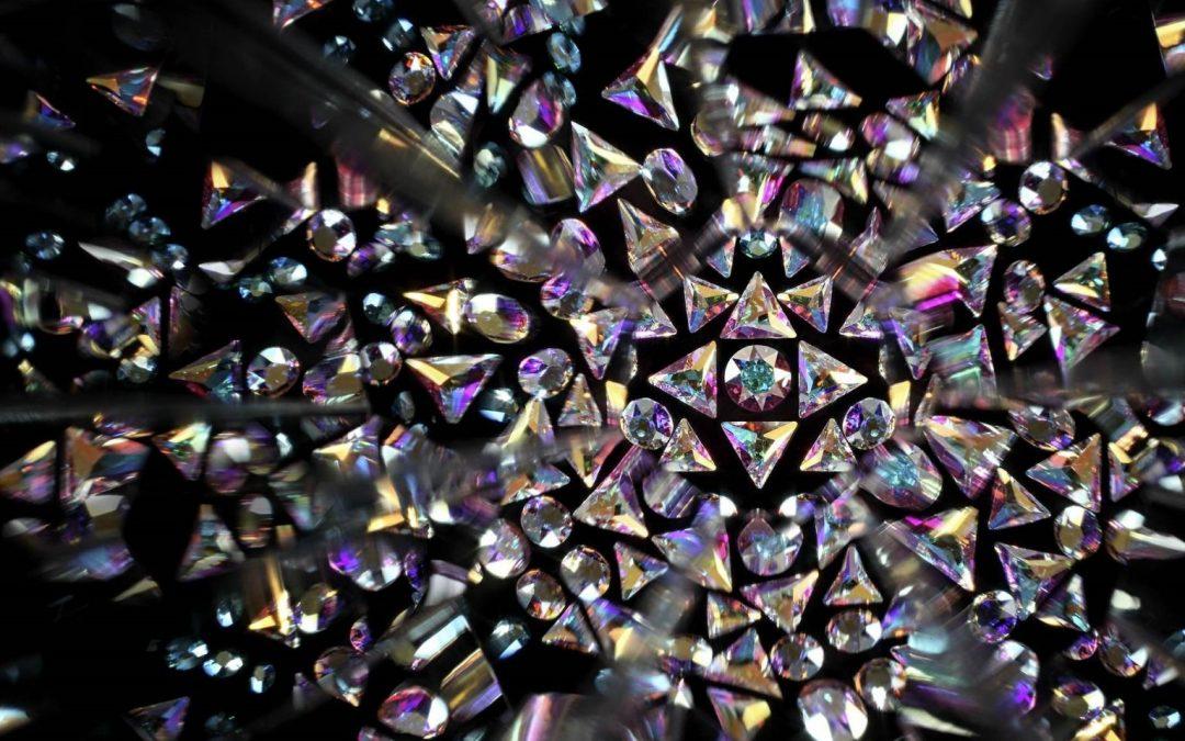 The Kaleidoscope of Enchantments
