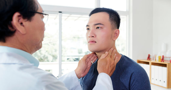 Graves Disease, an 'Incurable' Thyroid Disorder, Cured Through Lifestyle Changes