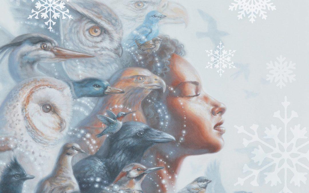 Autumn Skye's Art Soiree & Treasure Sale ~ Studio Curious ~ Friday, Dec. 13th, 5-9pm