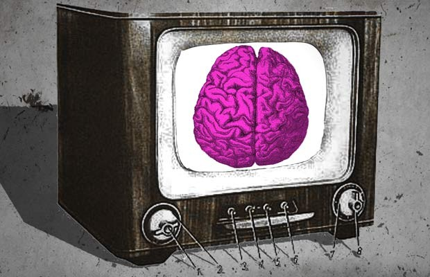 """The Average Person Will Watch Over 78,000 Hours Of Television """"Programming"""" Over The Course Of A Lifetime"""