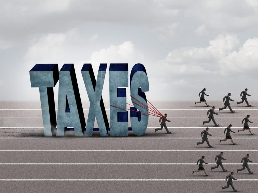 SIN TAXES & OTHER ORWELLIAN METHODS OF COMPLIANCE THAT FEED THE GOVERNMENT'S GREED
