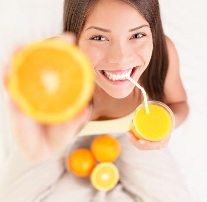 'Sunshine Vitamin' Regenerates and Detoxifies Your Hormones