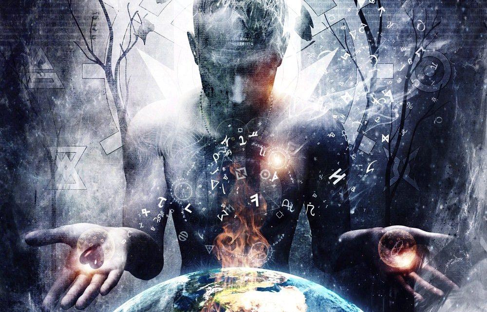 Healing the Self, Healing The World – Ruminations About Humanity & Awakening