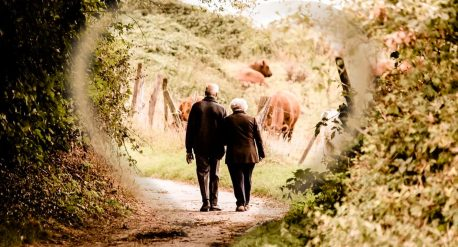 Intimate Relationships As Transformative Path