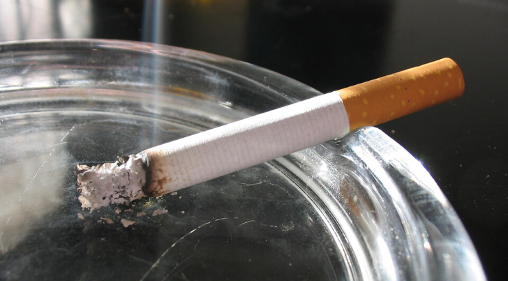"Great News! Lungs Can ""Magically"" Heal Themselves If You Stop Smoking, Study Finds"