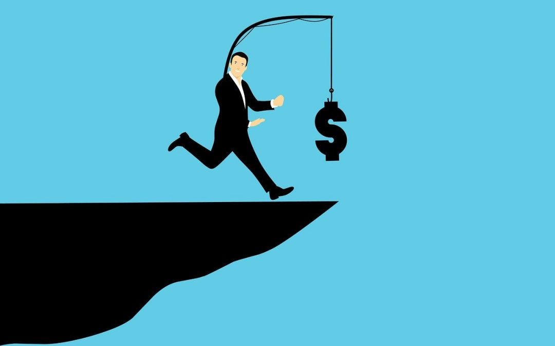 Ask Yourself: What Would You Do If Money Didn't Matter? What Would You Do If It Didn't Exist?