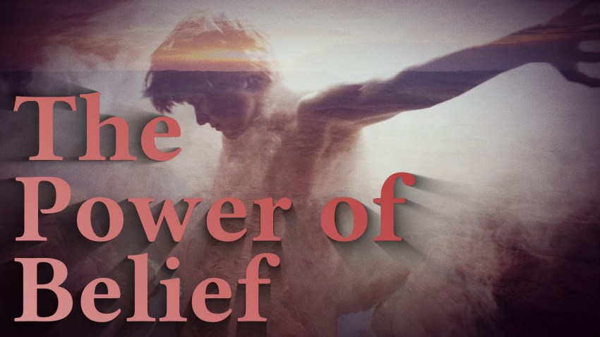 The Power of Belief By Mimirs Brunnr