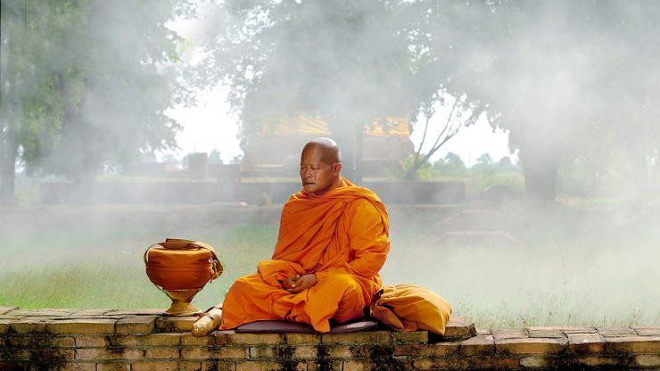 4 Flawless Zen Lessons on Gratitude